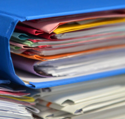 acte deces document administratif