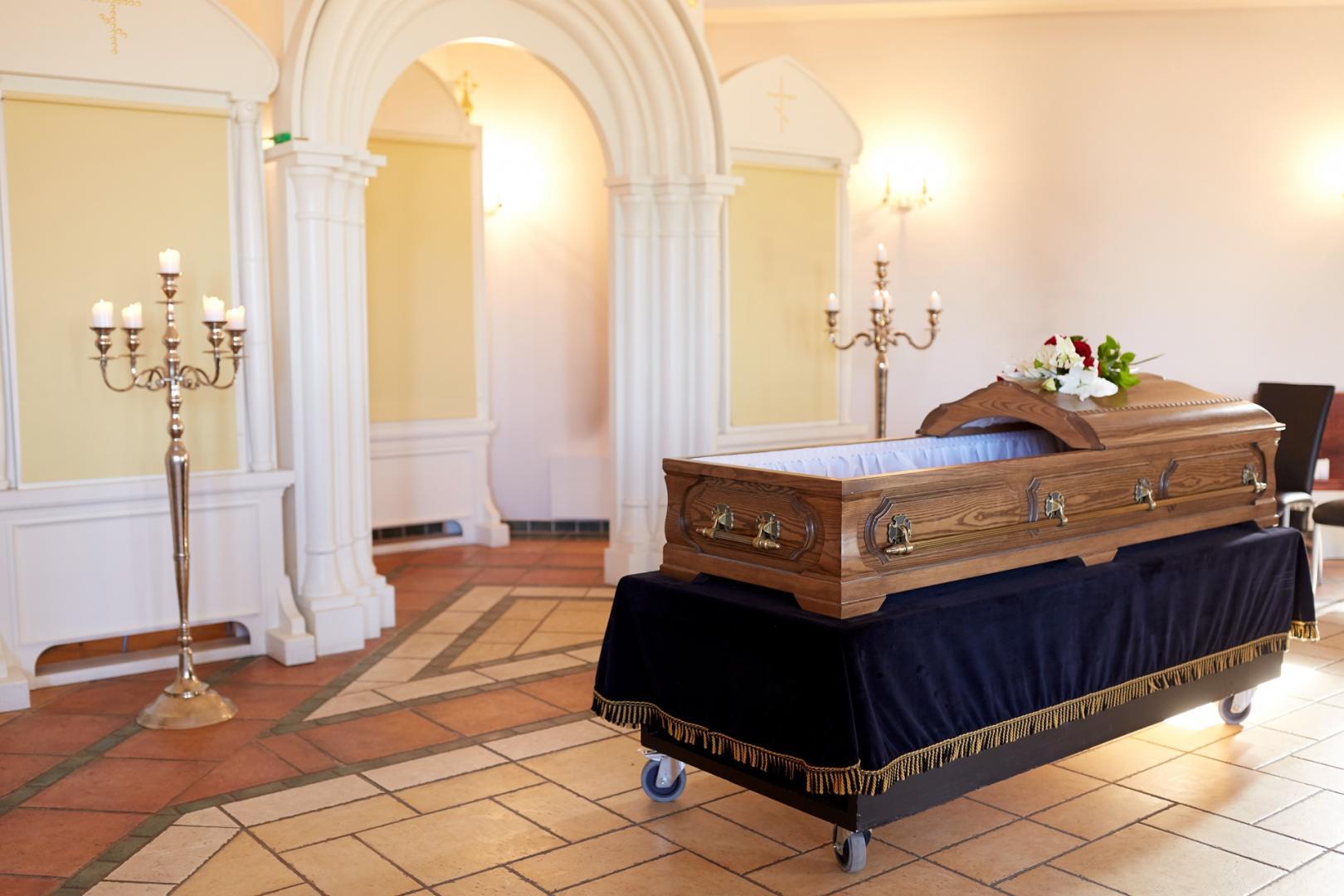 chambre fun raire tout savoir sur ce lieu de recueillement obs ques conseils. Black Bedroom Furniture Sets. Home Design Ideas