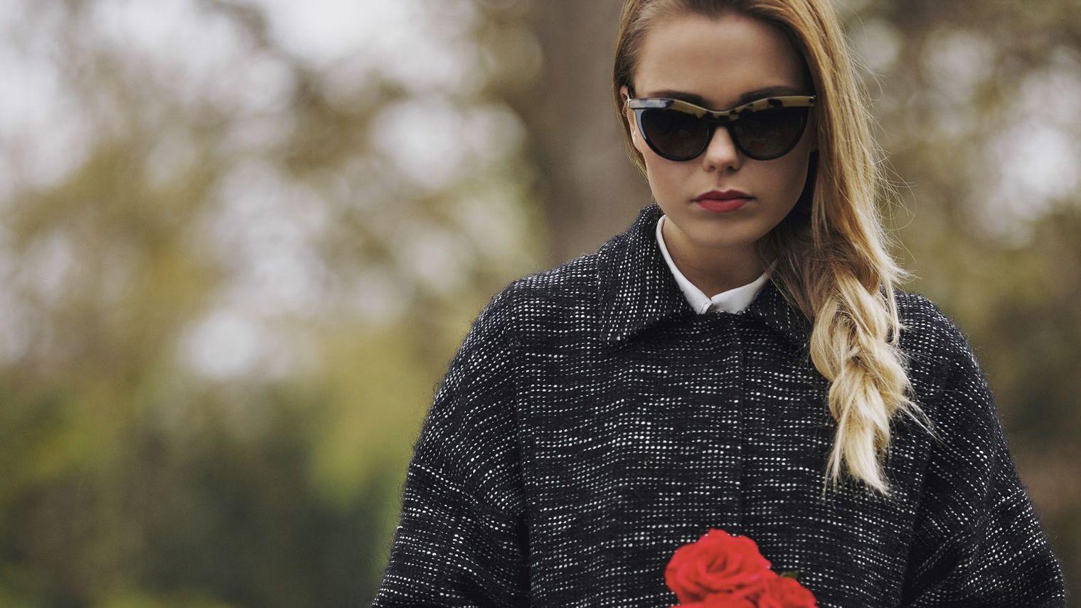 comment habiller enterrement
