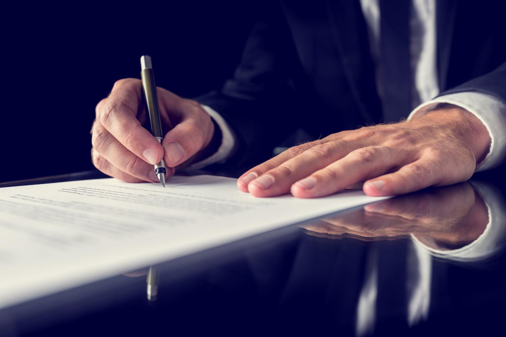 contrat obseques